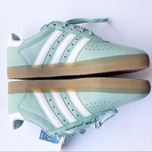 87bfd0a02 adidas Shoes - Adidas 350 W Ash Green Size 7.5